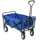 Mac Sports Collapsible Cart