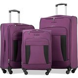 Merax Merax Flieks Luggage Set