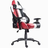 Merax Justice Series Racing Style Gaming Chair