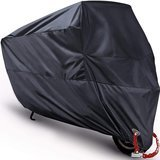 Monojoy Waterproof Motorcycle and Scooter Cover