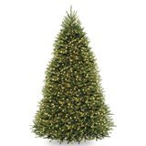 National Tree Company 9-foot Dunhill Fir