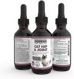 NODENS Pet Health Hip and Joint Glucosamine for Cats