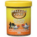 Omega One Medium Sinking Goldfish Pellets