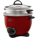 Oster 14-Cup (Cooked) Rice Cooker with Steam Tray