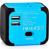PORS-ELA International Power Adapter
