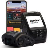 REXING Full-HD 1920 x 1080 Wide Angle Dashboard Camera