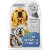 RinseAce 3-Way Pet Shower Sprayer with 8-foot Hose