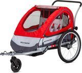 Schwinn Trailblazer Double Trailer