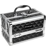 Shany Mini Makeup Train Case