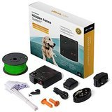 Sit Boo-Boo Advanced In-Ground Electric Dog Fence System