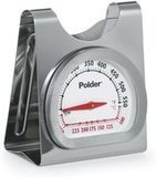 Polder Stainless Steel Oven Thermometer
