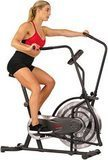 Sunny Health & Fitness Zephyr Air Bike