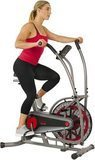 Sunny Health & Fitness Motion Air Bike