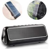 Tidalpool The Original Solar Soundbar