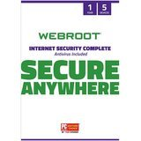 Webroot Complete Protection