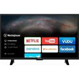 Westinghouse 39-inch Class LED 720p Smart HDTV (Certified Refurbished)