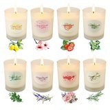 Yinuo Light Scented Votive Candle Gift Set