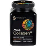 Youtheory Mens Collagen Supplemental