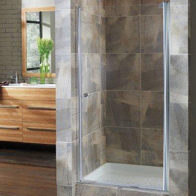 5 Best Pivot Shower Doors Oct 2018 Bestreviews